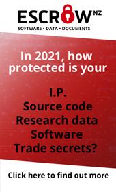 Software Escrow NZ - Protect your software assets